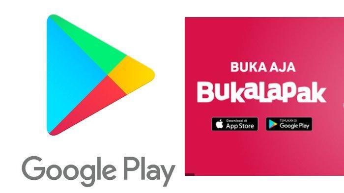 Penyebab Aplikasi Bukalapak Hilang dari Google Play Store Rabu 18 September 2019, Ini 3 Faktanya