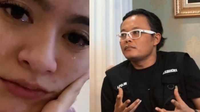 Penyebab Nathalie Holscher Pergi dari Rumah Sule, Mantan Suami Lina Jubaedah Beber Kronologi