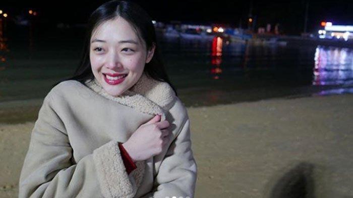 Penyebab Sulli Eks Member f(x) Meninggal Dunia Diungkap Polisi, SM Entertainment Belum Menanggapi