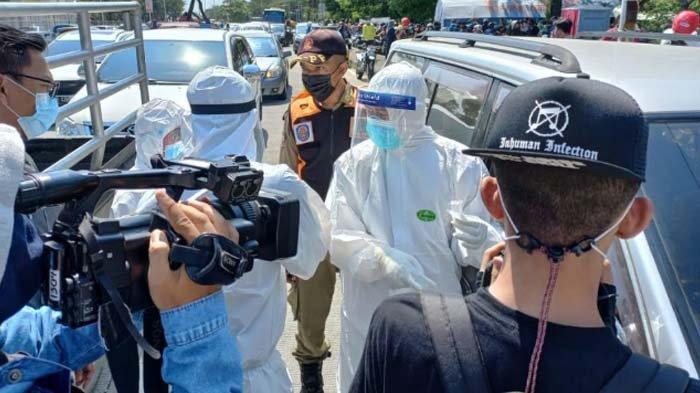 Gerak Cepat Pemprov Jatim terkait Lonjakan Kasus Covid-19 di Kabupaten Bangkalan Madura