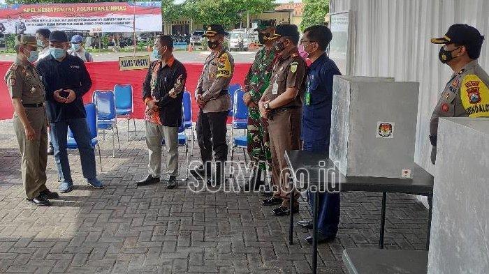 KPU dan Bawaslu Kabupaten Tuban Soroti Pola Kampanye Tiga Pasangan Calon Cabup-Cawabup