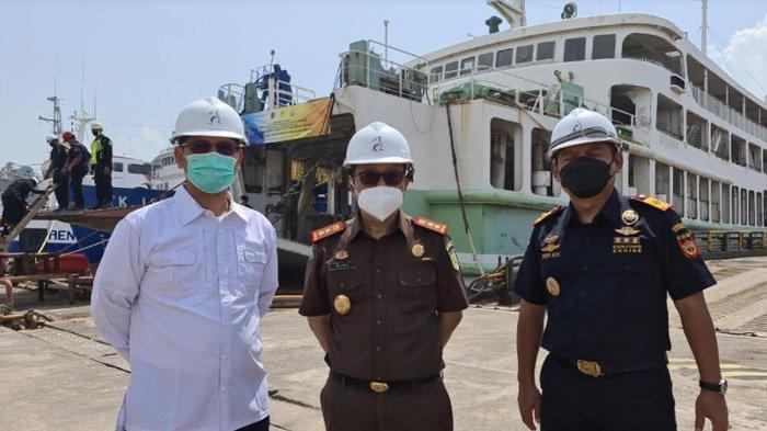 Kapal Tua dari Jepang Rp 28 Miliar Dijual Ilegal, KSOP Gresik Nilai Berbahaya untuk Pelayaran