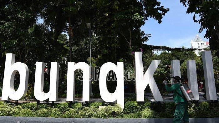 Peta Sebaran Covid-19 Dijawalkan Rutin Diupdate Pemkot Surabaya, Begini Respon Ketua DPRD