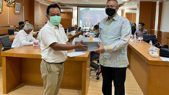 BSI Perusahaan Paling Patuh Membayar PNBP versi Kementerian ESDM, Dianugerahi Subroto Award