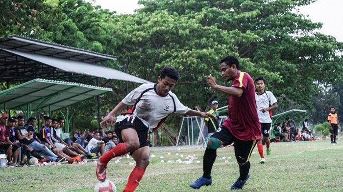 Kompetisi Antarklub Persebaya Surabaya Digelar di Lapangan Markas TNI Mulai Oktober 2021