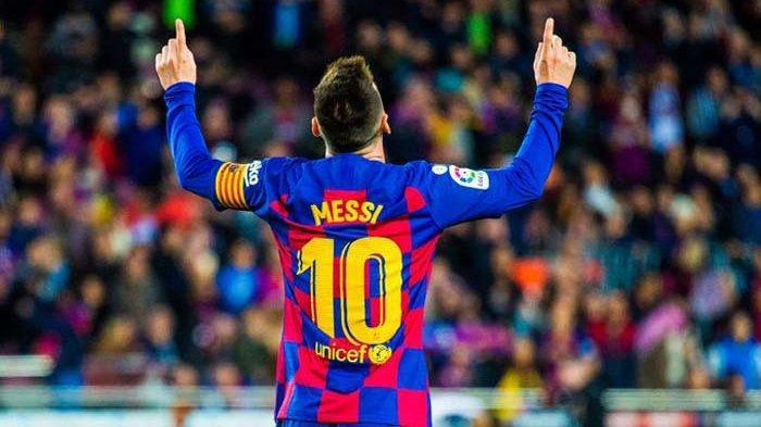 Messi Sudah Balik ke Barcelona, Tapi Terancam Tak Boleh Dimaiankan di  Laliga, Ini Sebabnya