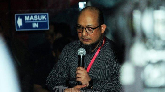 Ada Apa di KPK? Bambang Widjojanto: Pembusukan di KPK Makin Bengis
