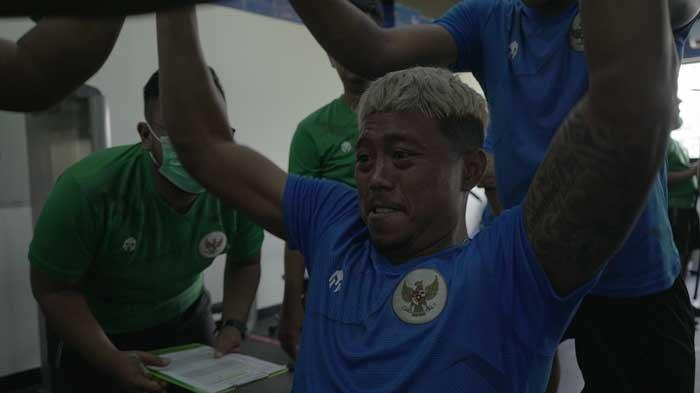 Pesan Arema FC ke Yudo dan M Rafli yang Akan Bela Indonesia vs Thailand di Dubai