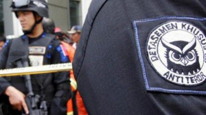 Nasib KKB Papua Akan Diburu Densus 88 Seperti Ali Kalora Cs, ini Kata Polri Soal Pelanggaran HAM