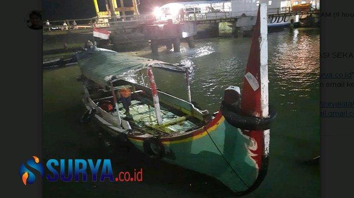 Perahu Bawa Dua Wisatawan Hanyut Lima Jam di Perairan Sumenep