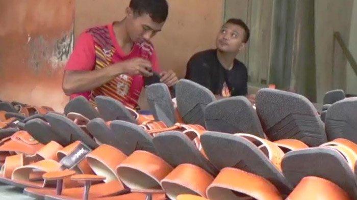 Ribuan Perajin Kulit juga Terancam Rencana Penutupan Pabrik Penyamaan Kulit di Magetan