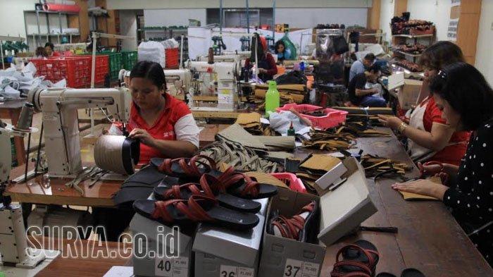 Kegiatan Pemberdayaan Ekonomi di Eks Dolly Fokus Masyarakat Terdampak