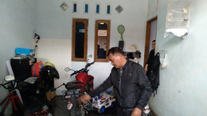 Perampokan Sadis di Malang, Pelaku Sayat Leher Wanita Hamil