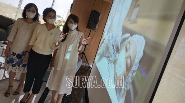 Tampil Glowing Ala Artis Korea dengan Perawatan Facial dan Laser di Profira Surabaya