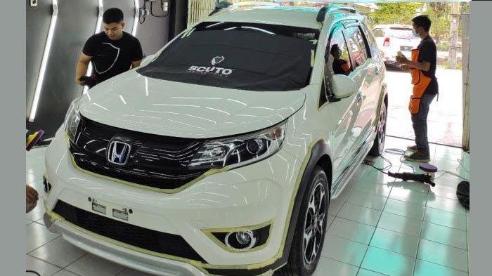 Cara Merawat Mobil dan Motor agar Tetap Kinclong ala Scuto Indonesia Wiyung Surabaya