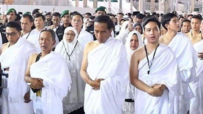 Perbandingan Umroh Jokowi Tahun 2003 & 2019 Diungkap Ustaz Yusuf Mansur, Adik Syahrini Bereaksi