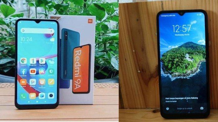 Perbandingan Redmi 9C vs 9A, Ponsel Seharga 1 Jutaan dari Xiaomi, Perbedaan di Chipset dan Kamera