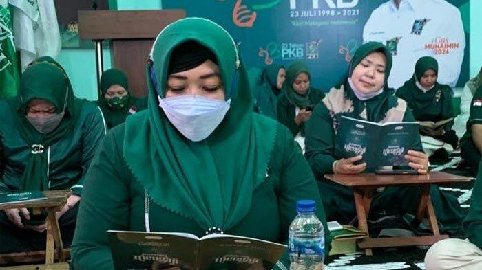 Perempuan Bangsa dan Modin Surabaya Serentak Gelar Doa Bersama Agar Pandemi Segera Berakhir