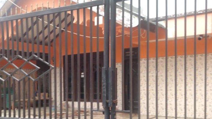 Perempuan di Sidoarjo Ditemukan Tewas Dalam Rumah. Ada Bercak Darah di Dekat Kepala