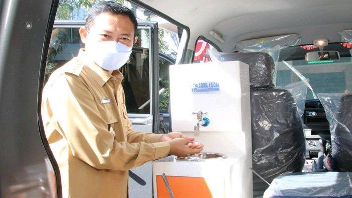 Selain Layani Masyarakat 474 Desa dengan Mobil Sehat, Bupati Lamongan Juga Siapkan Home Care Service
