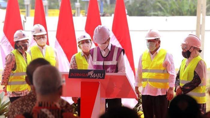SPAM Umbulan Sudah Beroperasi, Distribusi Air Diatur PDAB dengan Skema Distribution Center
