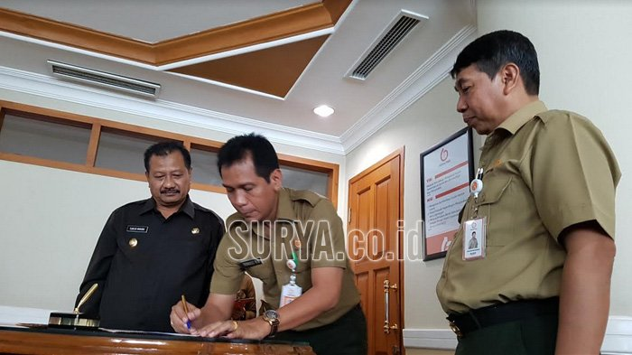 Pemkab Probolinggo dan Perhutani Jawa Timur Tandatangani MoU, Ini Isi Kesepakatannya