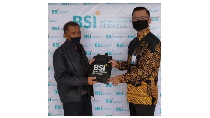Bank Syariah Indonesia Area Kediri Perkuat Ultimate Service Lewat Transformasi Digital