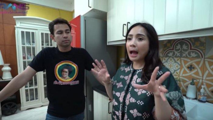 Peringatan Raffi Ahmad untuk Nagita Slavina karena Panic Buying saat Wabah Corona, Ini Alasan Gigi