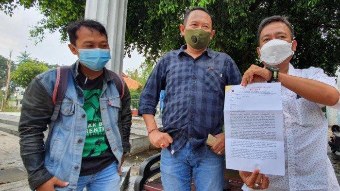 Gus Ipul Diingatkan Ada OTT oleh KPK, Didesak Transparan Pimpin Kota Pasuruan
