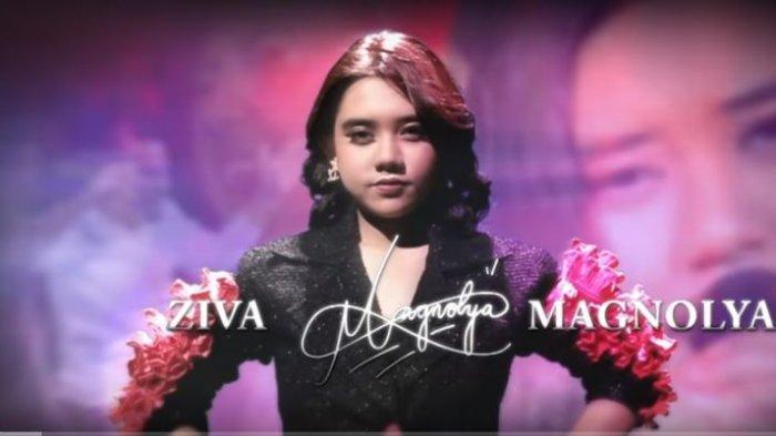 Perjalanan Ziva Magnolya di Indonesian Idol 2020, Sempat Diragukan hingga Diprediksi Jadi Bintang