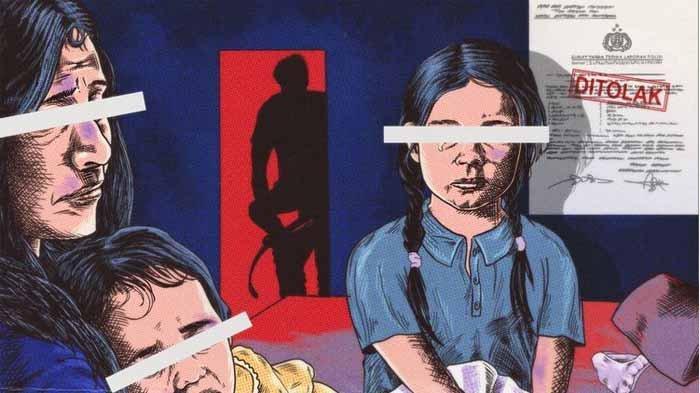 Babak Baru Kasus Luwu Timur 3 Anak Korban Persetubuhan Ayah Kandung, Polisi Buka Penyelidikan Baru