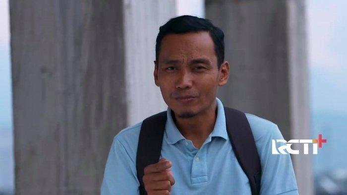Perjuangan Icuk Baros Alias Kang Saep Pemain Preman Pensiun 5, Puluhan Kali Gagal Casting Jadi Artis