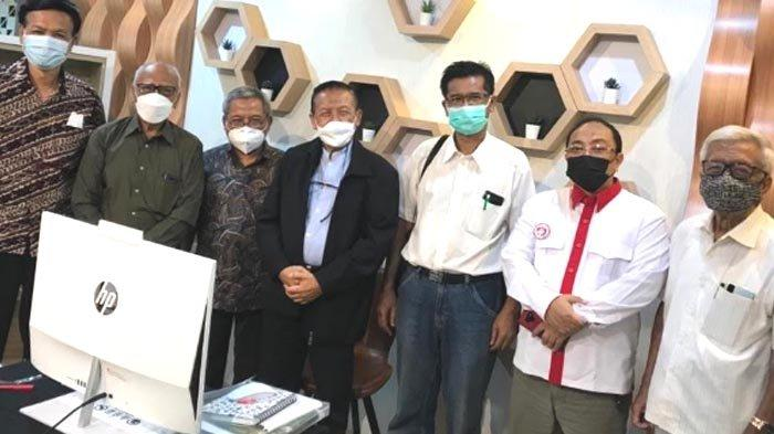 Inilah Formula Penyelesaian Surat Ijo Surabaya, Ditarget Tuntas pada 10 November