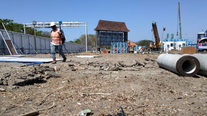 Manjakan Jemaah Umroh, Terminal 1 Bandara Juanda Diperluas