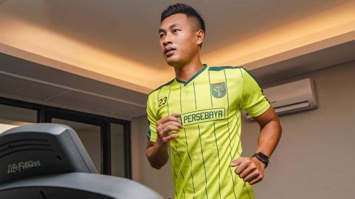 Tiga Pemain Persebaya Surabaya Diminati Klub Malasysia, Termasuk Hansamu Yama