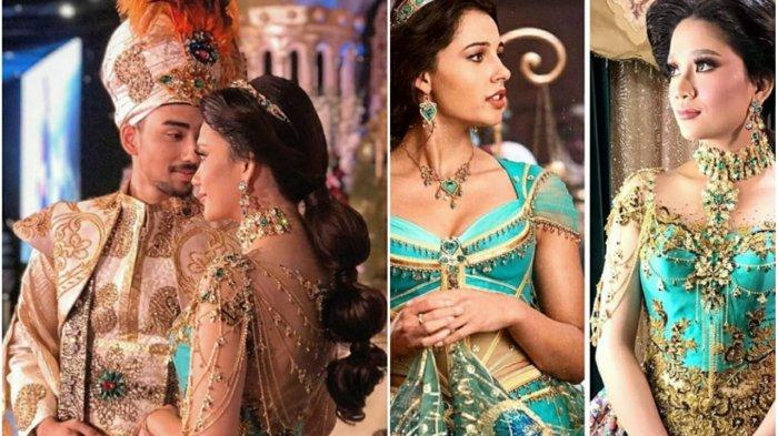 Pernikahan Mewah Anak Calon Bupati Jember bak Negeri Dongeng Aladdin, Ivan Gunawan Sampai Takjub