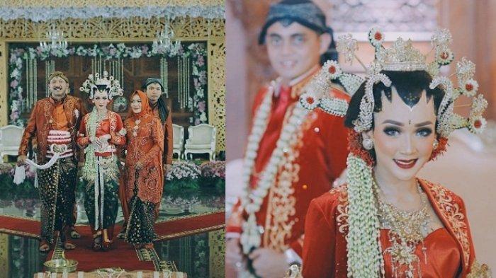 Mewahnya Pernikahan Putri Bupati Ponorogo, Warganet Ingatkan Perbaikan Jalan Berlubang