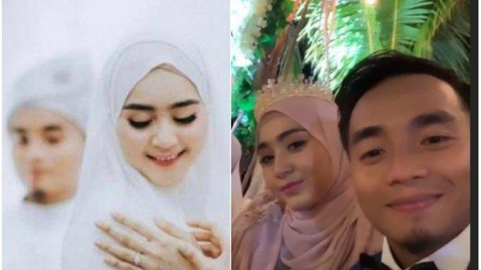 Foto-foto Pernikahan Taqy Malik & Sherel Thalib yang Mewah, Mulai Ijab Kabul sampai Pesta Romantis