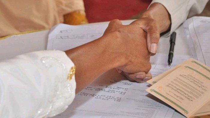 Angka Pernikahan Dini di Sumenep Sangat Tinggi, Wabup Curigai Ada Mark-Up Usia Pengantin