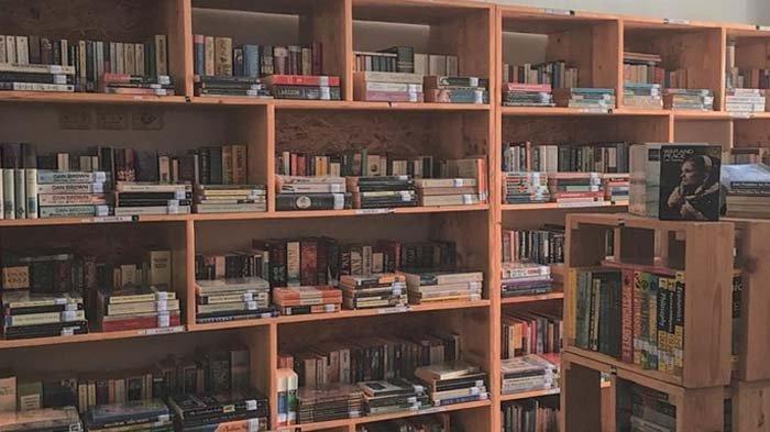 Bolehbaca.com 10 Hari Gelar Festival Buku Online sikapi Pandemi Covid-19