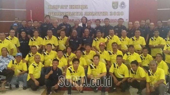 Jadwal Kick Off Persebaya Amatir 2020 Resmi Keluar, Tim PSAL Sambut Positif