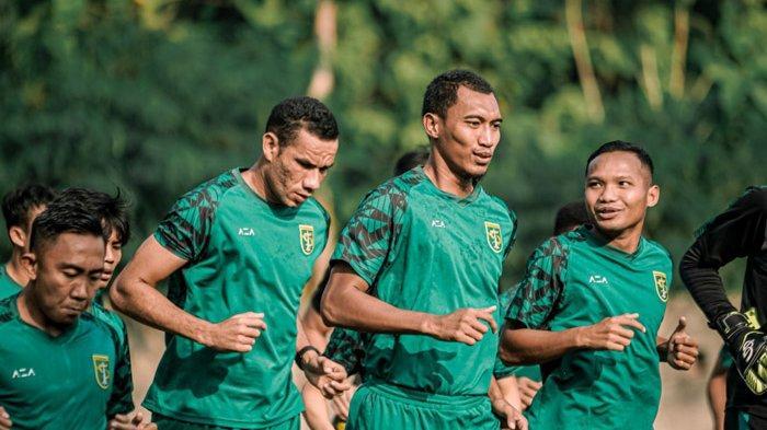 Persebaya Surabaya siapkan strategi demi perbaiki performa di Seri II BRI Liga 1 2021