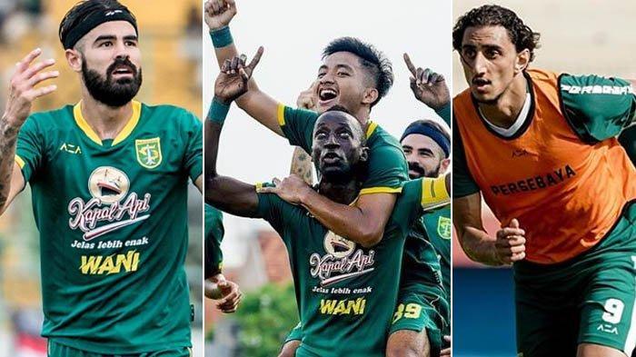 9 Pemain Persebaya Surabaya Absen Lawan Arema FC/Persija di Semifinal Piala Gubernur Jatim 2020