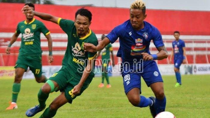 BREAKING NEWS - Final Piala Gubernur Jatim 2020 Persebaya vs Persija Batal Digelar di Stadion GBT