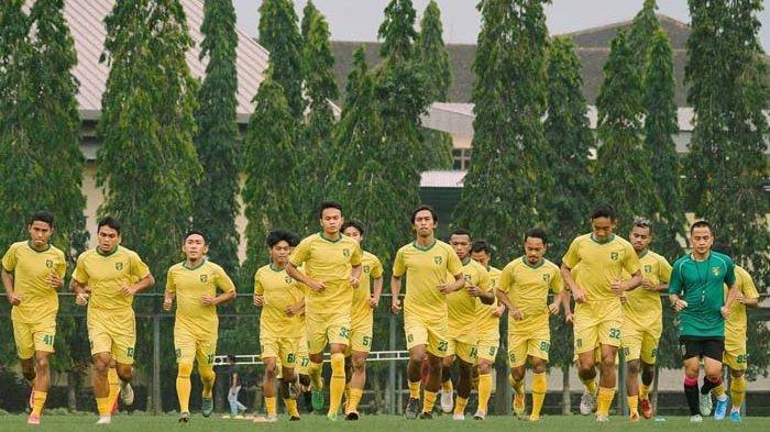 Catat Jadwal Latihan Persebaya Surabaya Sambut Kompetisi Liga 1 2021