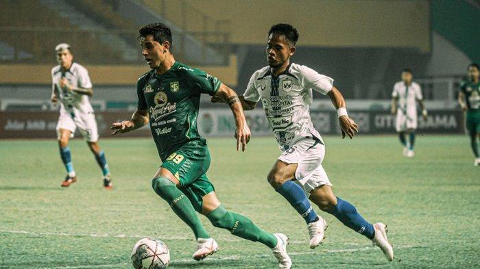 Permintaan Persebaya Surabaya ke PSSI dan PT LIB Jelang BRI Liga 1 2021 Series Kedua