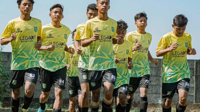 Persebaya Surabaya U-18 Incar Juara Kompetisi Elite Pro Academy (EPA) 2021