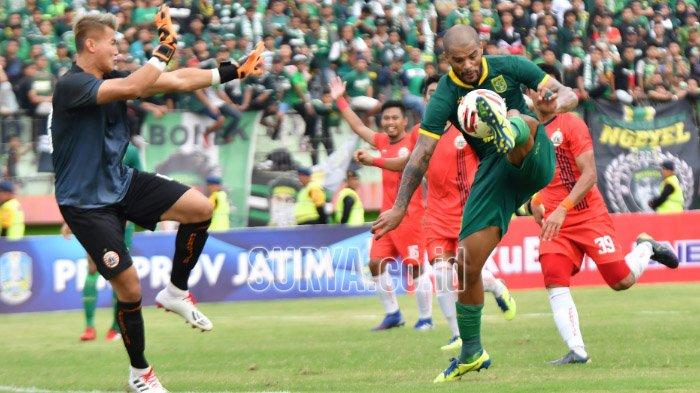 Persebaya Surabaya Juara Piala Gubernur Jatim 2020, Ini Komentar Asprov PSSI