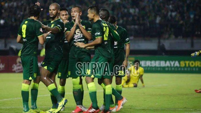 Persebaya Surabaya vs Persik Kediri, Ini Alasan Aji Santoso Turunkan Hansamu Yama