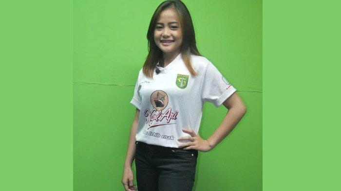 Persebaya Surabaya vs PSIS Semarang, Bonita Pelajar Ini Berharap Kemenangan